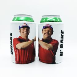 SHAKE AND BAKE TN STUBBY HOLDER COMBO