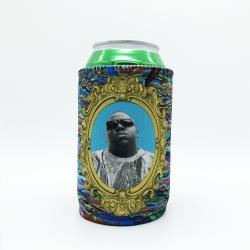 PORTRAIT BIGGIE STUBBY HOLDER