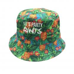 LETS PARTY LTD BUCKET HAT