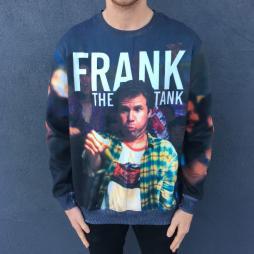 FULL PRINT FRANK THE TANK CREW