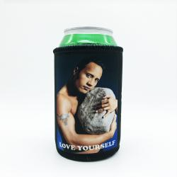 LOVE YOURSELF STUBBY HOLDER