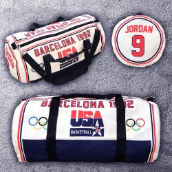 DREAM TEAM DUFFLE BAG