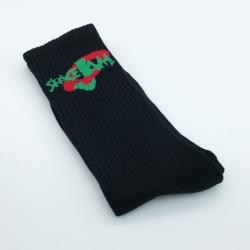 JAM BLACK SOCKS