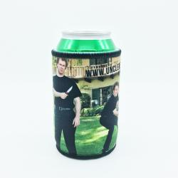 HUFF AND DOBACK STUBBY HOLDER