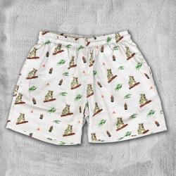 KOALA BEERS SWIM SHORTS