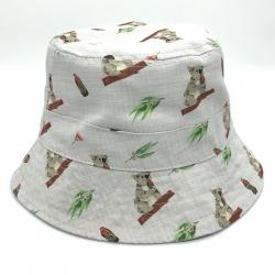 KOALA BEERS BUCKET HAT