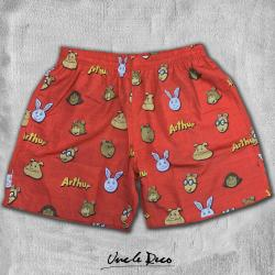 ARTHUR SWIM SHORTS
