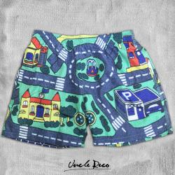 PLAY MAT SWIM SHORTS