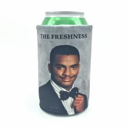 THE FRESHNESS STUBBY HOLDER