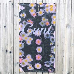 DAISY DOOR/WALL HANGING 800 X 1500MM