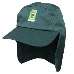 8BIT CAN LEGIONNAIRES HAT GREEN