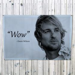 WOW WALL HANGING 1200 X 800MM
