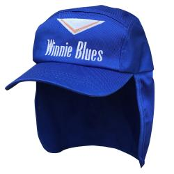 WINNIES LEGIONNAIRES HAT