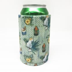COCKATOO STUBBY HOLDER