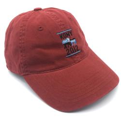 VINTAGE KONY DAD HAT