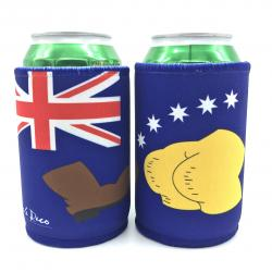 BOOTING FLAG STUBBY HOLDER