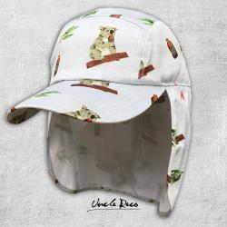 KOALA BEERS LEGIONNAIRES HAT