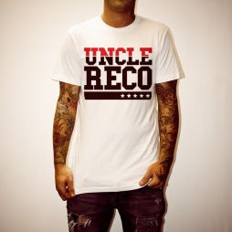 DREAM RECO WHITE TEE