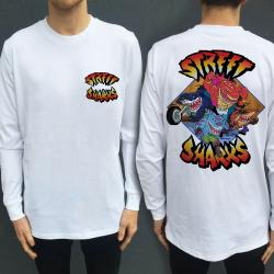 JAWSOME LONGSLEEVE FRONT AND BACK