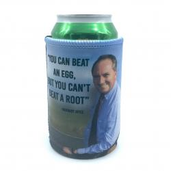 BEAT A ROOT STUBBY HOLDER