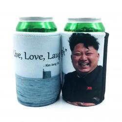 LIVE LOVE LAUGH STUBBY HOLDER