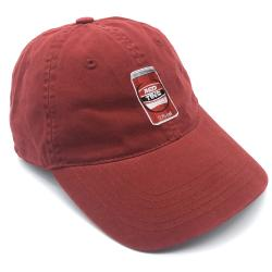 RED TINS DAD HAT