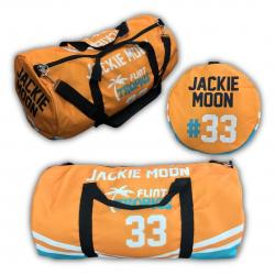 JACKIE MOON DUFFLE BAG