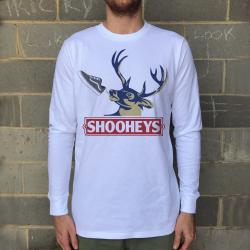 SHOOHEYS LONGSLEEVE