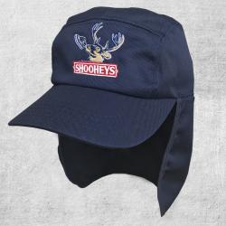 SHOOHEYS NAVY LEGIONNAIRES HAT