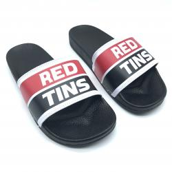 RED TINS SLIDES