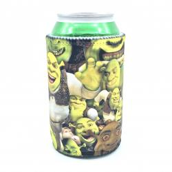 ALL OGRE NOW STUBBY HOLDER