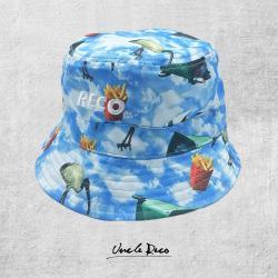 IBIS BUCKET HAT