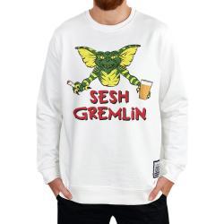 SESH GREMLIN WHITE CREW