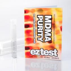 MDMA PURITY TESTING KIT