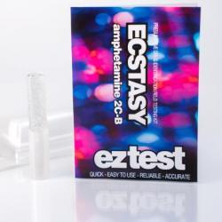 ECSTACY TESTING KIT
