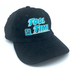 TOOL TIME CORDUROY HAT