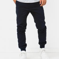 BEAU NAVY PANTS
