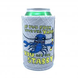 YABBY STABBY STUBBY HOLDER