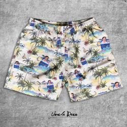 ESKYBRUH SWIM SHORTS
