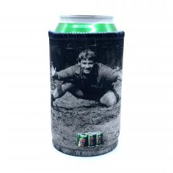 GREEN DEMON HUNTER STUBBY HOLDER
