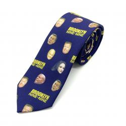 THE PRECINCT NECK TIE
