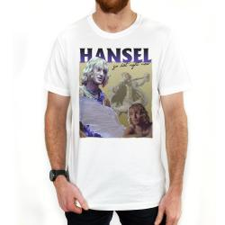 HANSEL VINTAGE WHITE TEE