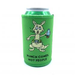 PUNCH CONES STUBBY HOLDER