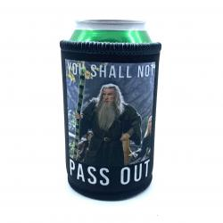 WIZARDS STUBBY HOLDER