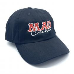 MAD CUNT BLACK DAD HAT