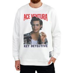 KET DETECTIVE WHITE CREW