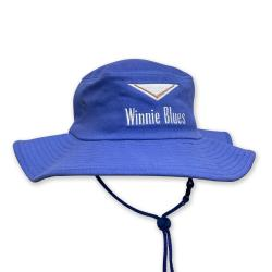 WINNIES WIDE BRIM HAT