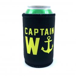 CAPTAIN W STUBBY HOLDER