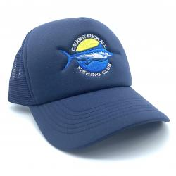 FISHING CLUB TRUCKER HAT