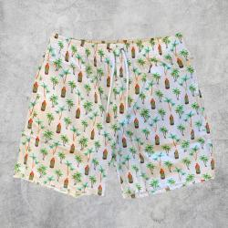 PALM BEERS BEACH SHORTS